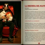 El Circense, interview