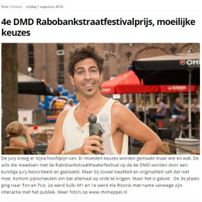 RTVmeppel, article